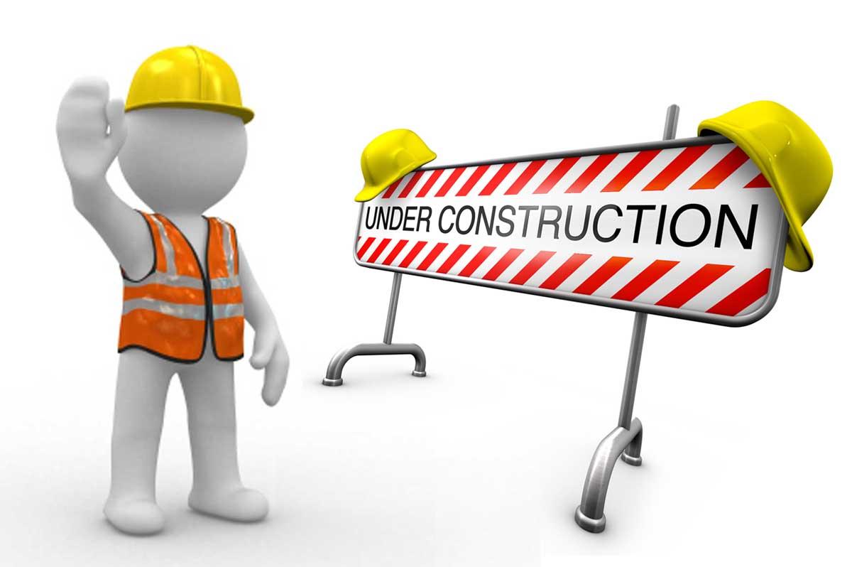 Immagine Under Costruction