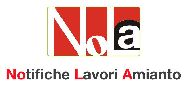 collegamento portale Notifiche Lavori Amianto