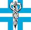 croce azzurra